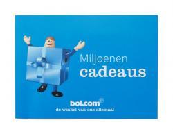 Bol.com 25€ Voucher