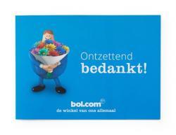 Bol.com 50€ Voucher